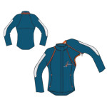 Veste MAÏA SOFT-SHELL